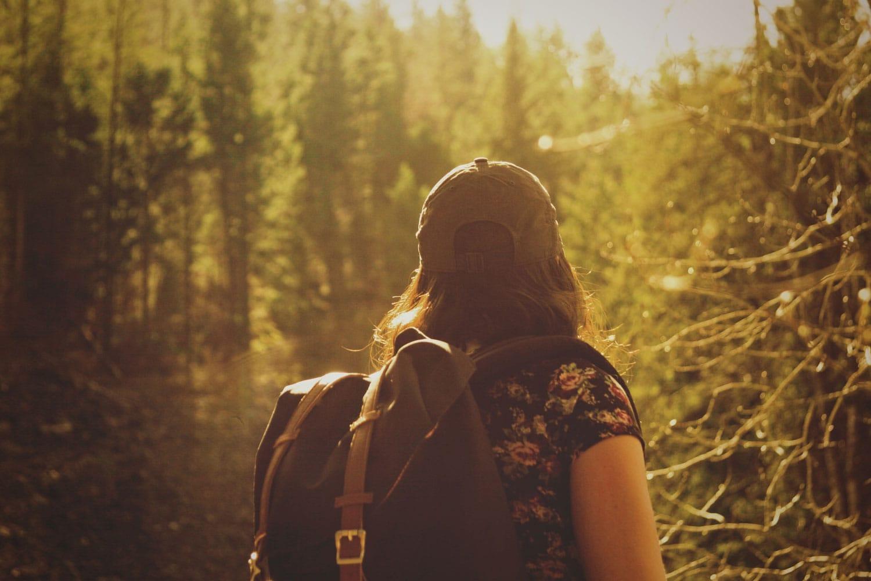 Mountain Destinations - Samantha Brown