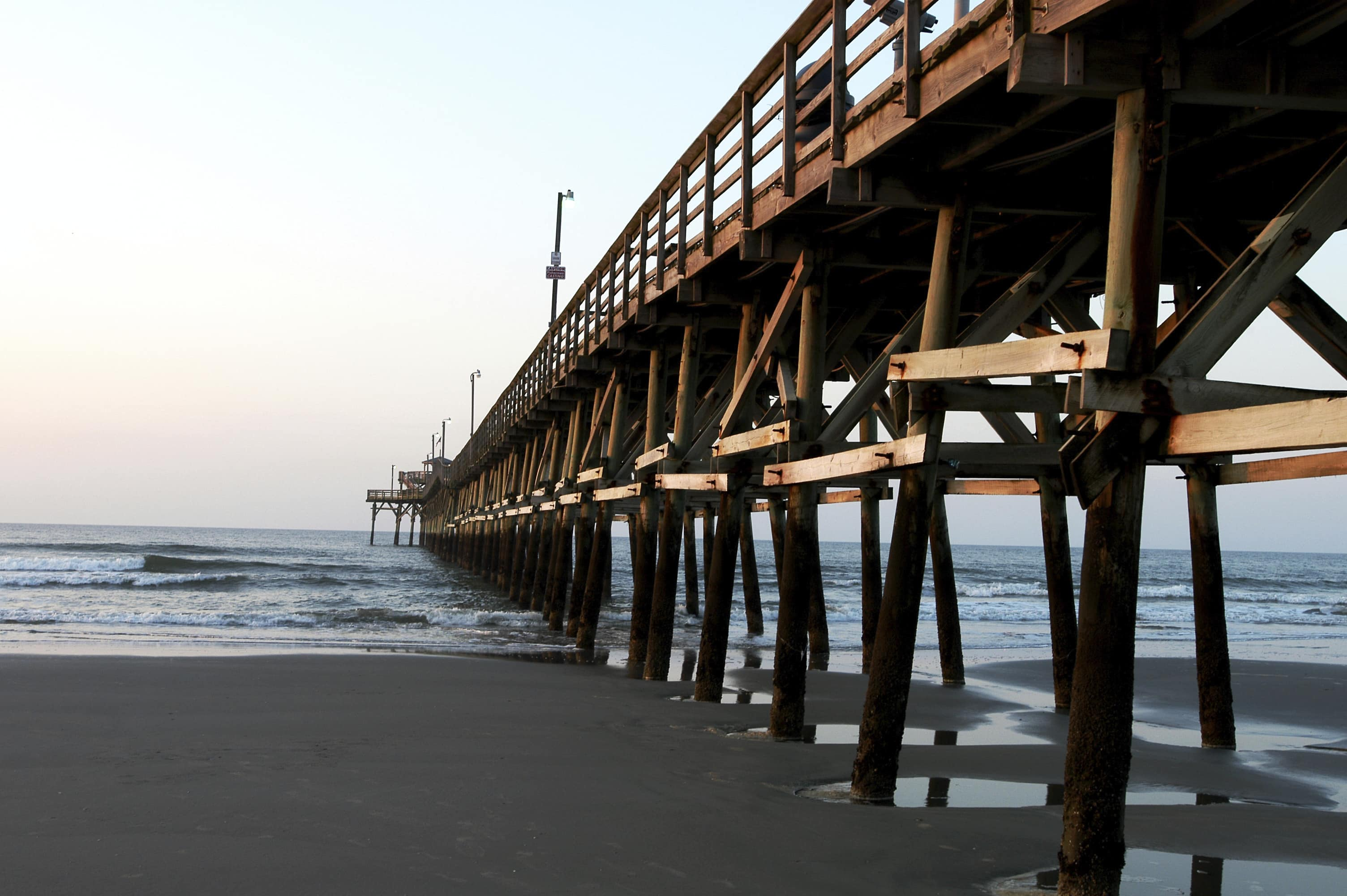 3 Great Choices For Beach On A Budget