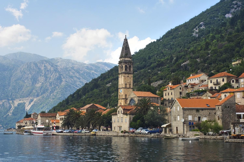 Discovering Montenegro