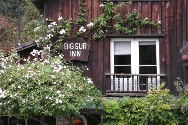 The Perfect Weekend in Big Sur