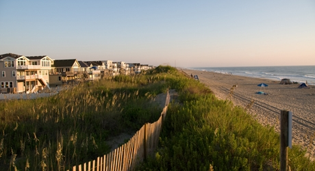 Outer Banks: Dreaming Of Duck