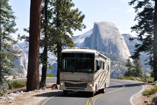 American RV Destinations