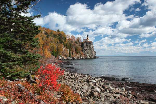 The Best Lighthouses To Visit In The Fall