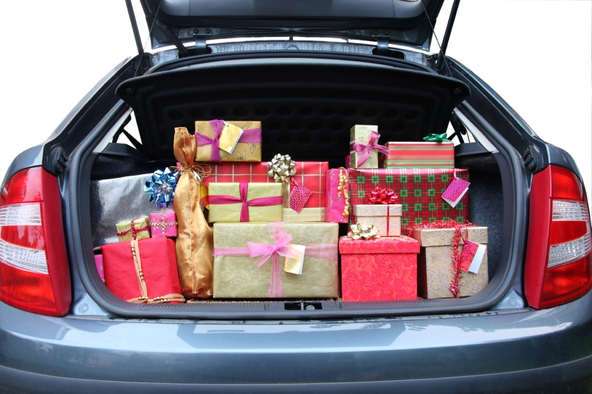 8 Tips For Your Holiday Road Trip