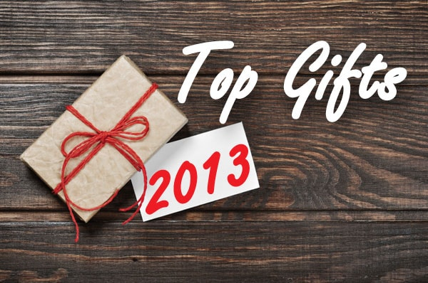 2013 Top Gifts For Travelers