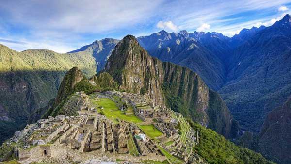 Inca Tour