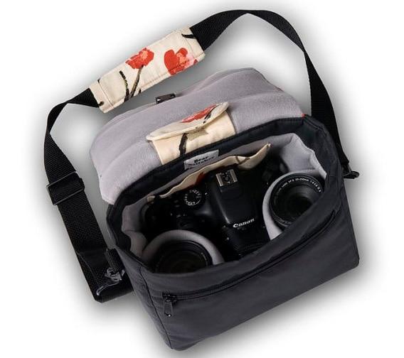 Etsy Camera Bag