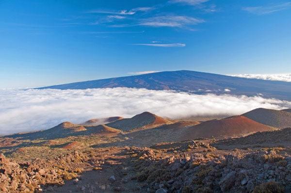 Mauna-Loa