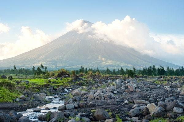 6 Volcanoes Worth Their Lava