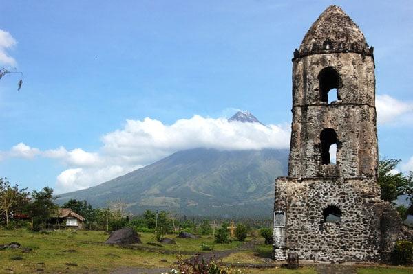 MayonMt
