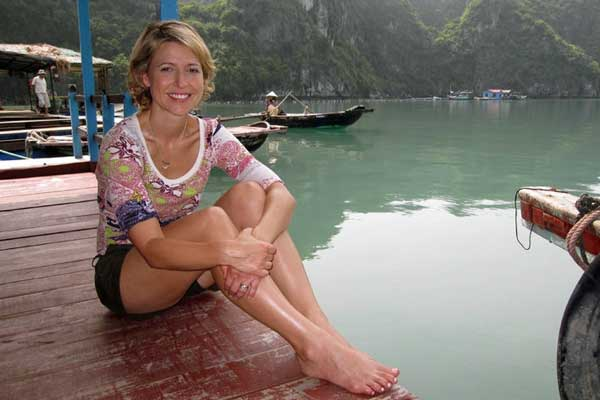 Samantha Brown: Practical And Easy Travel Tips