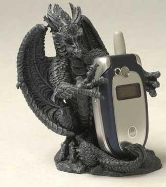 Dragon-Holder