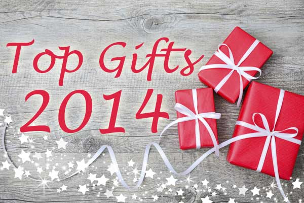 2014 Top Gifts For Travelers