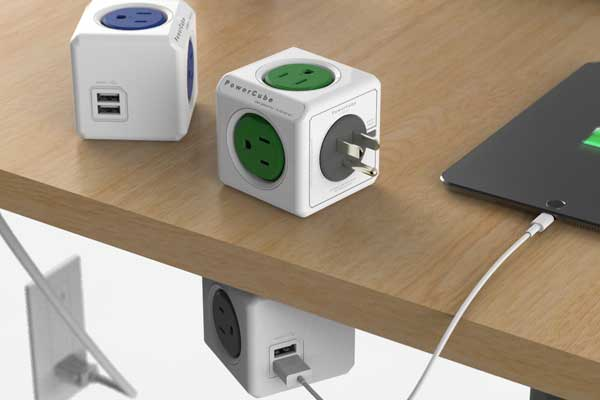 Power Cube Portable Solution
