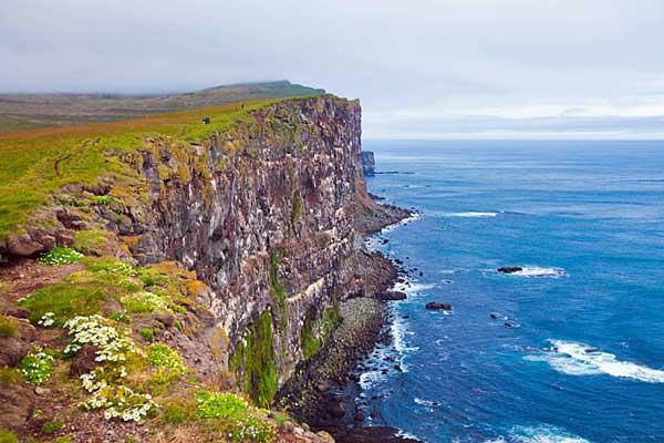 Latrabjarg-Cliffs