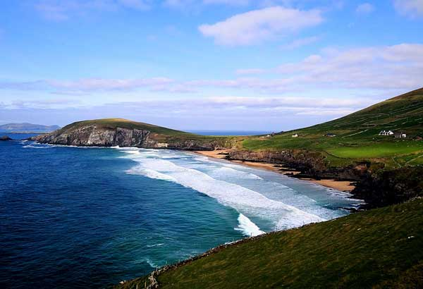 Dingle-Peninsual-Dunmore