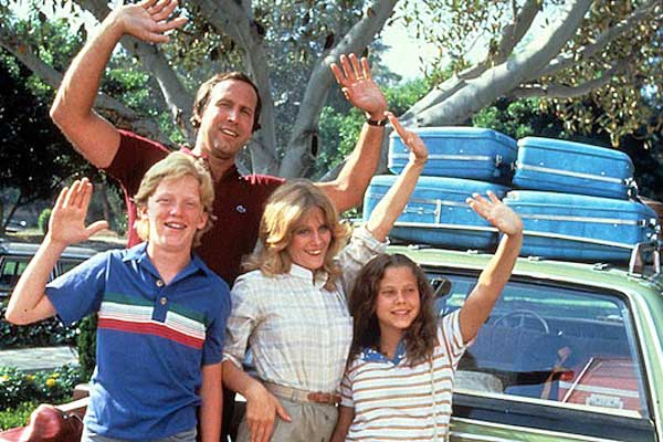 Best Road Trip Movies Ever