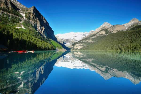 Banff-Canadian-Rockies