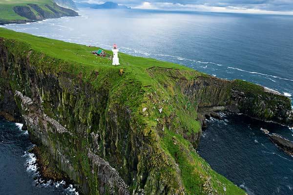 Faroe-Islands