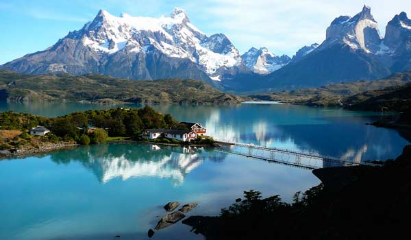 The Most Majestic Destinations On The Planet