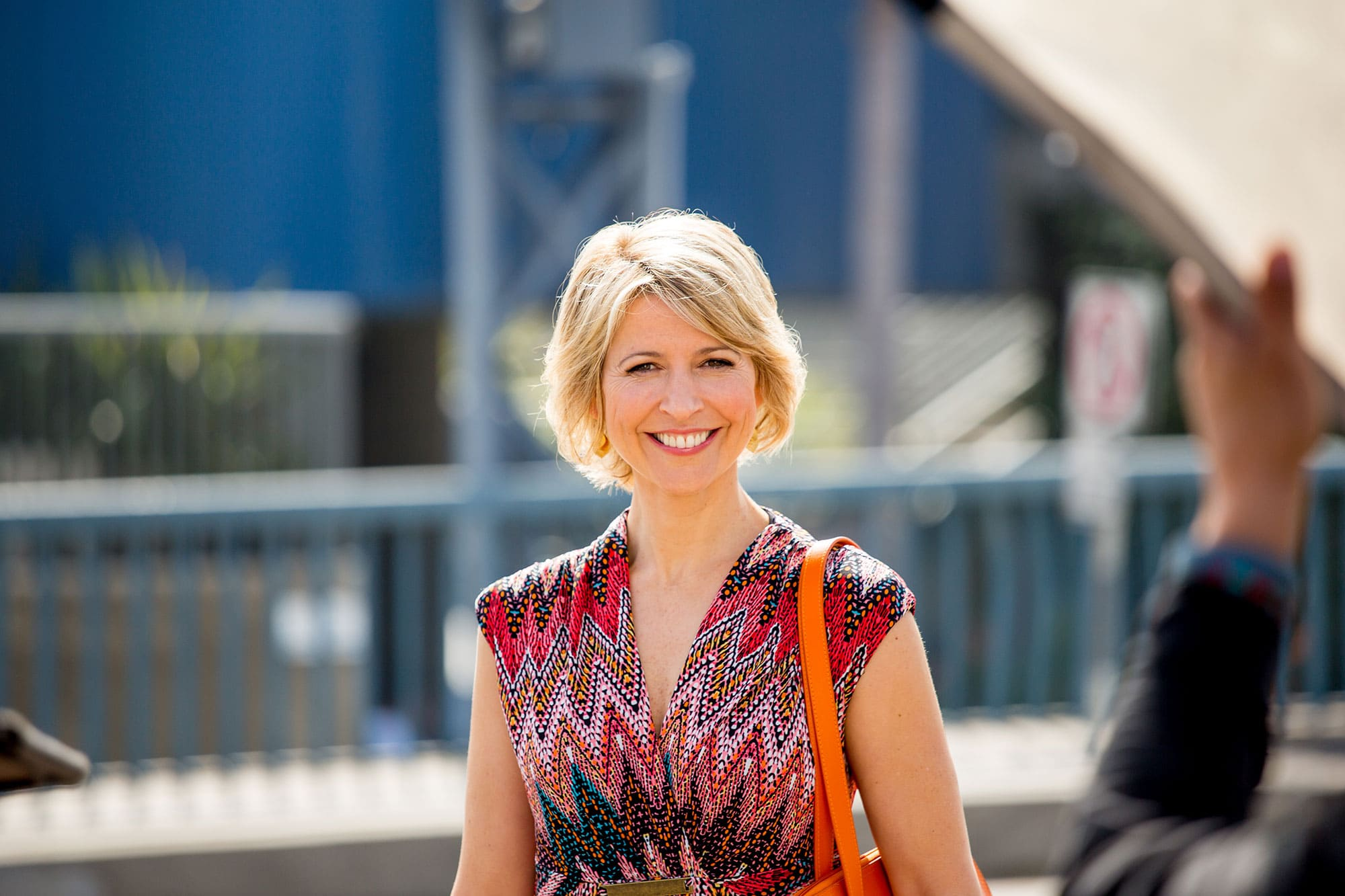 Big News: Samantha Brown's Places To Love Is Coming To PBS!