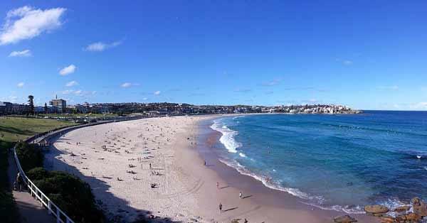 Bondi-Beach-Steve-Calcott