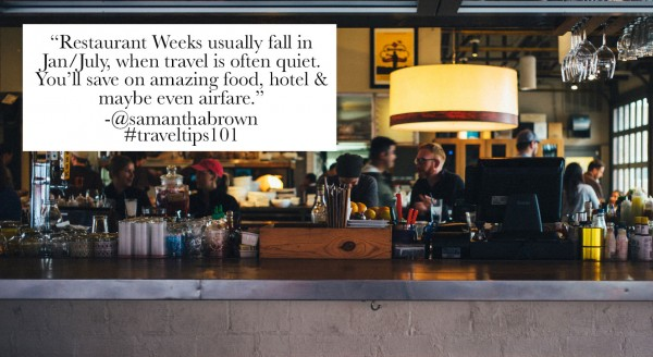 008_restaurant_week_travel_tips_101
