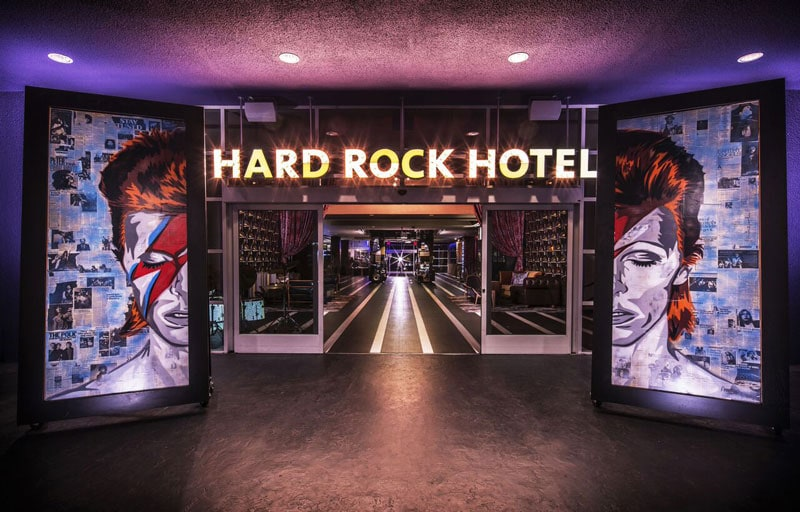 The Best Hotel For Music Lovers