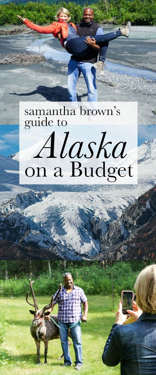 It's a trip of a lifetime, but that doesn't mean you can't do Alaska on a budget.