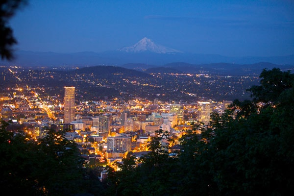 Portland, Oregon: The Perfect Destination for Beer Lovers