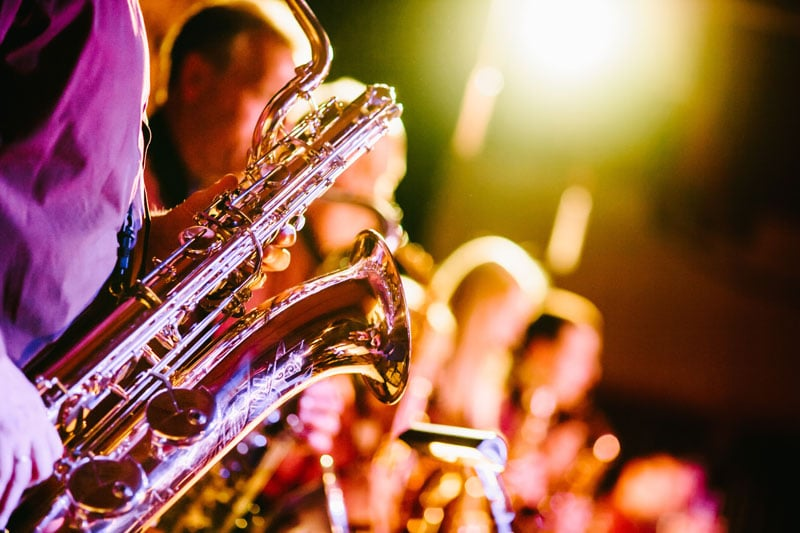 America's Best Places To See Live Jazz