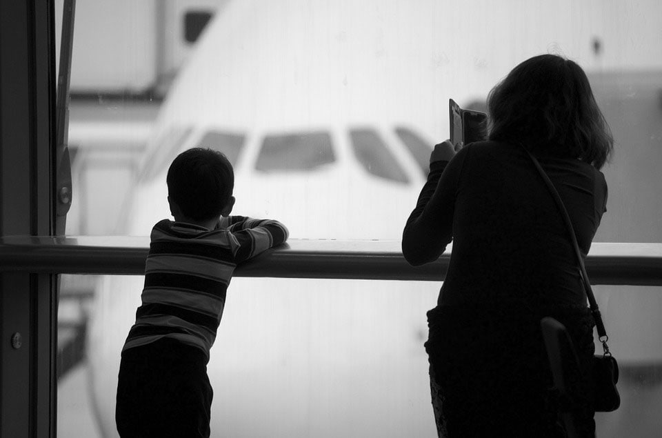 5 Things Parents Should Do To Make Travel Easier