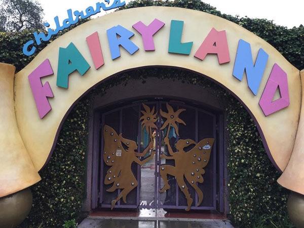Fairyland - Oakland