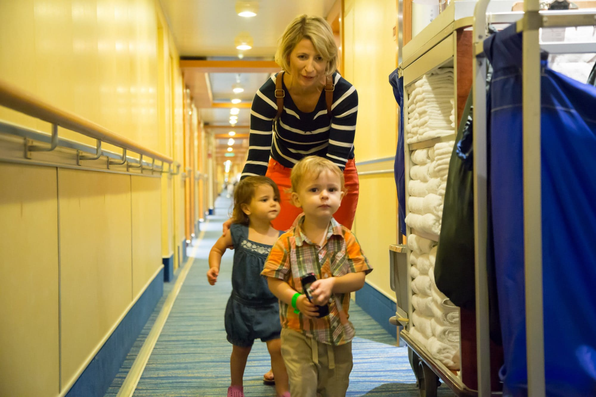 7 Essential Family Travel Tips