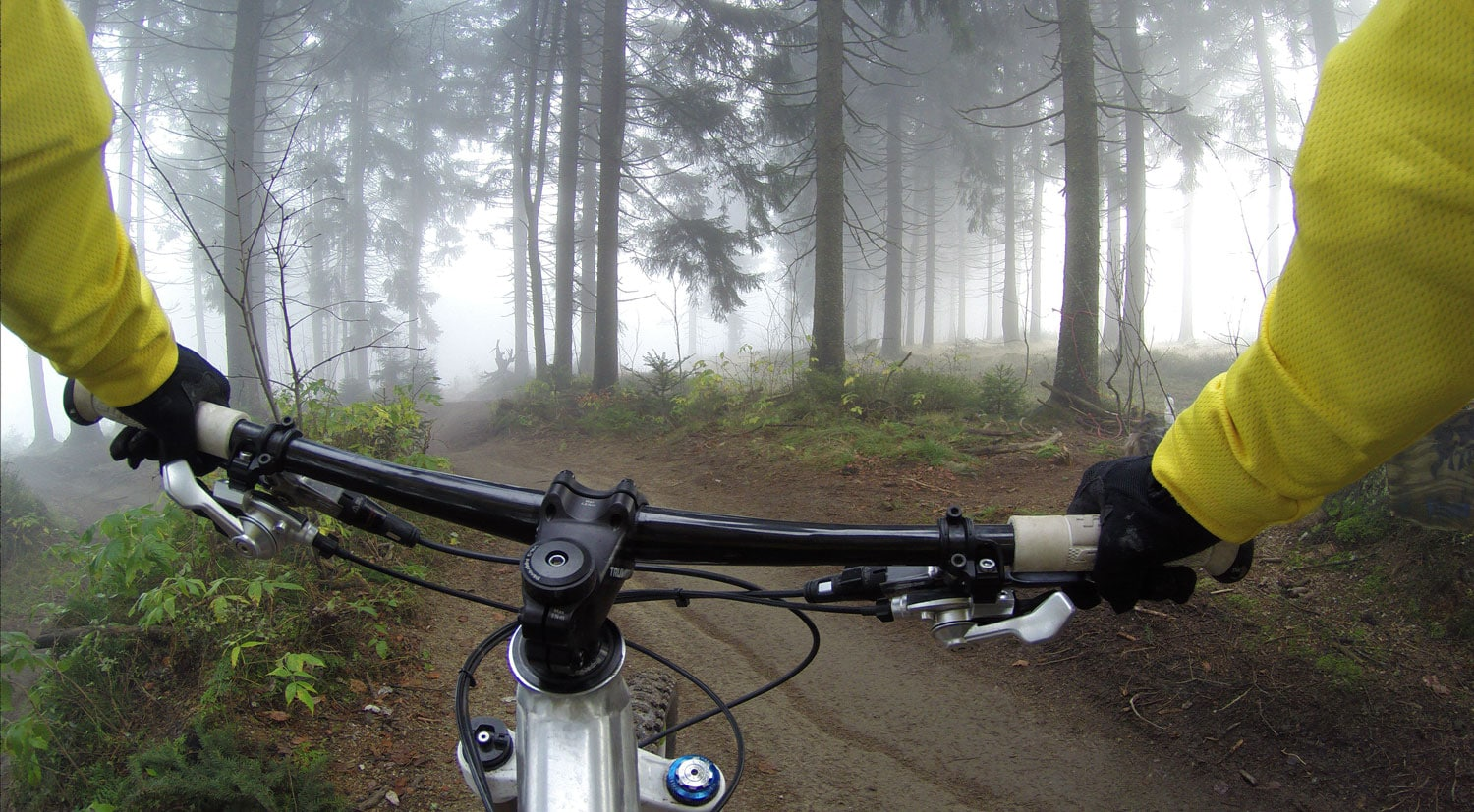 Why I Love Mountain Biking In Whistler