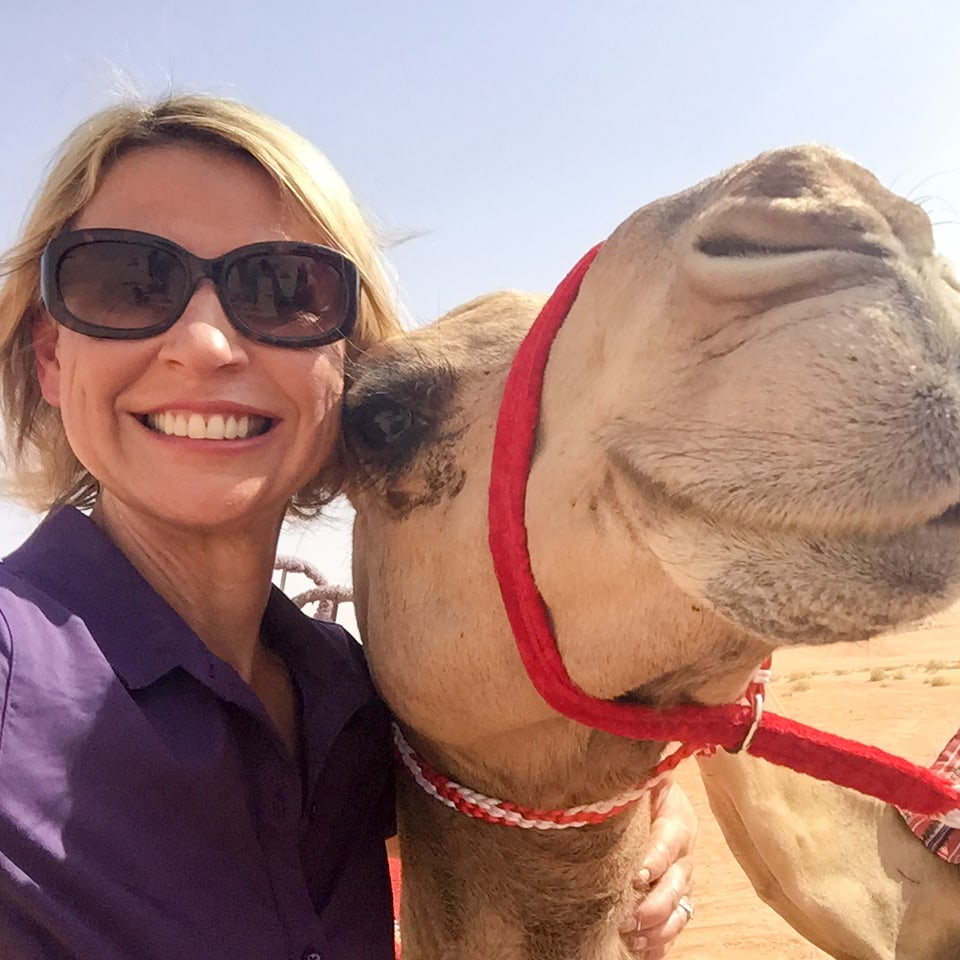 Samantha Brown's Most Memorable Animal Moments