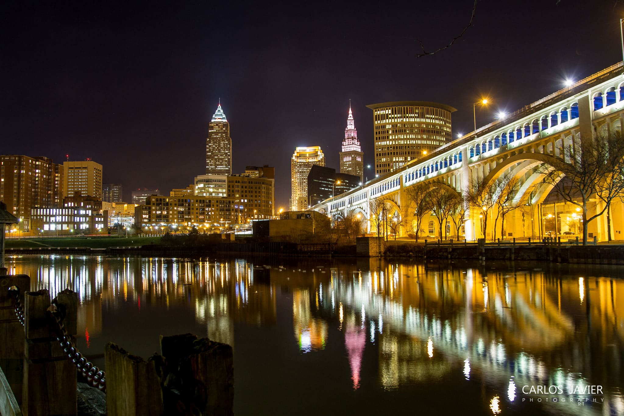 How To Have An Unforgettable Weekend In Cleveland