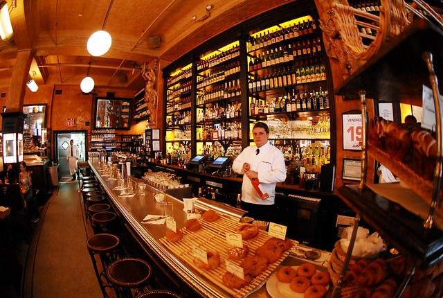 New York City best places to eat