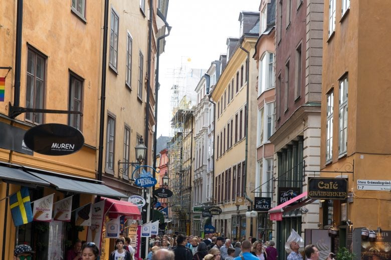 7 Things To Do in Stockholm, Sweden