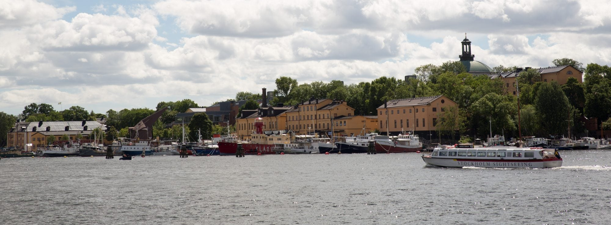 7 Great Things To Do In Stockholm, Sweden