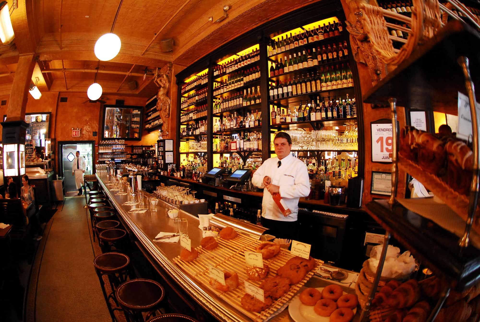 The Ultimate Food Lover's Guide To New York City