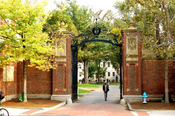 4 Beautiful College Campuses to Visit in Fall