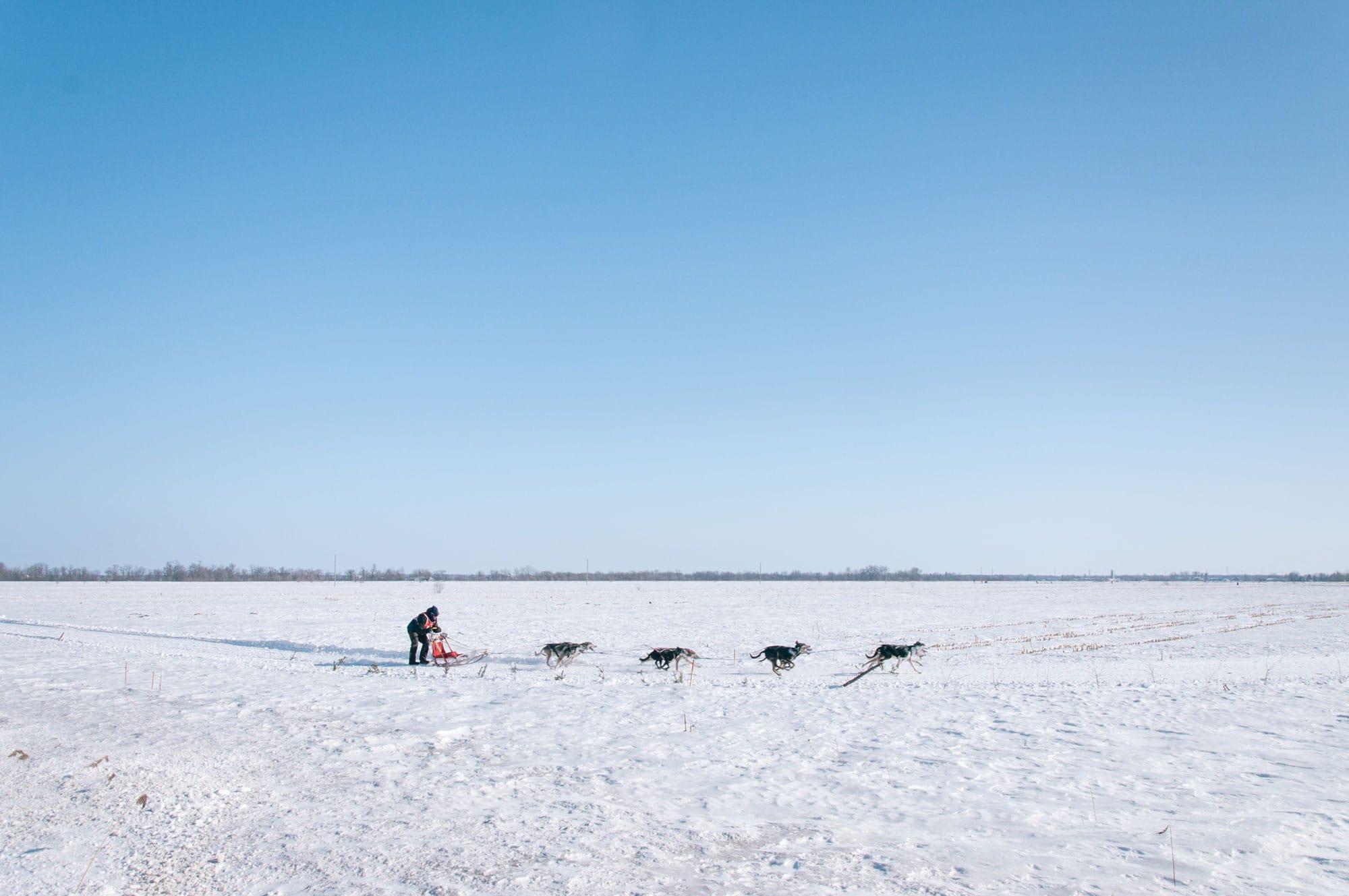 Minnesota Is A Great Winter Destination