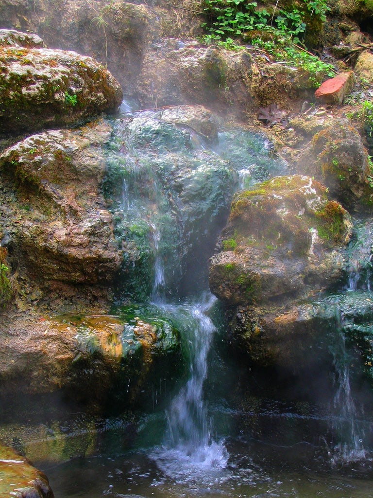 Fall In Love With Hot Springs National Park