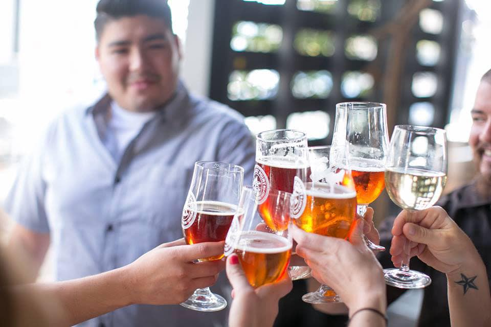 Could San Diego be the best beer city in the USA?