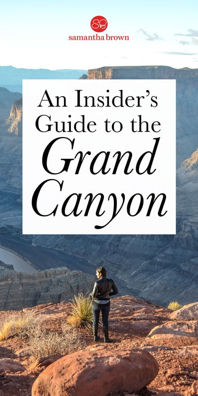 6 million people visit the Grand Canyon annually, making it one of the nation's most popular National Parks. Here's how to make your trip one of a kind.