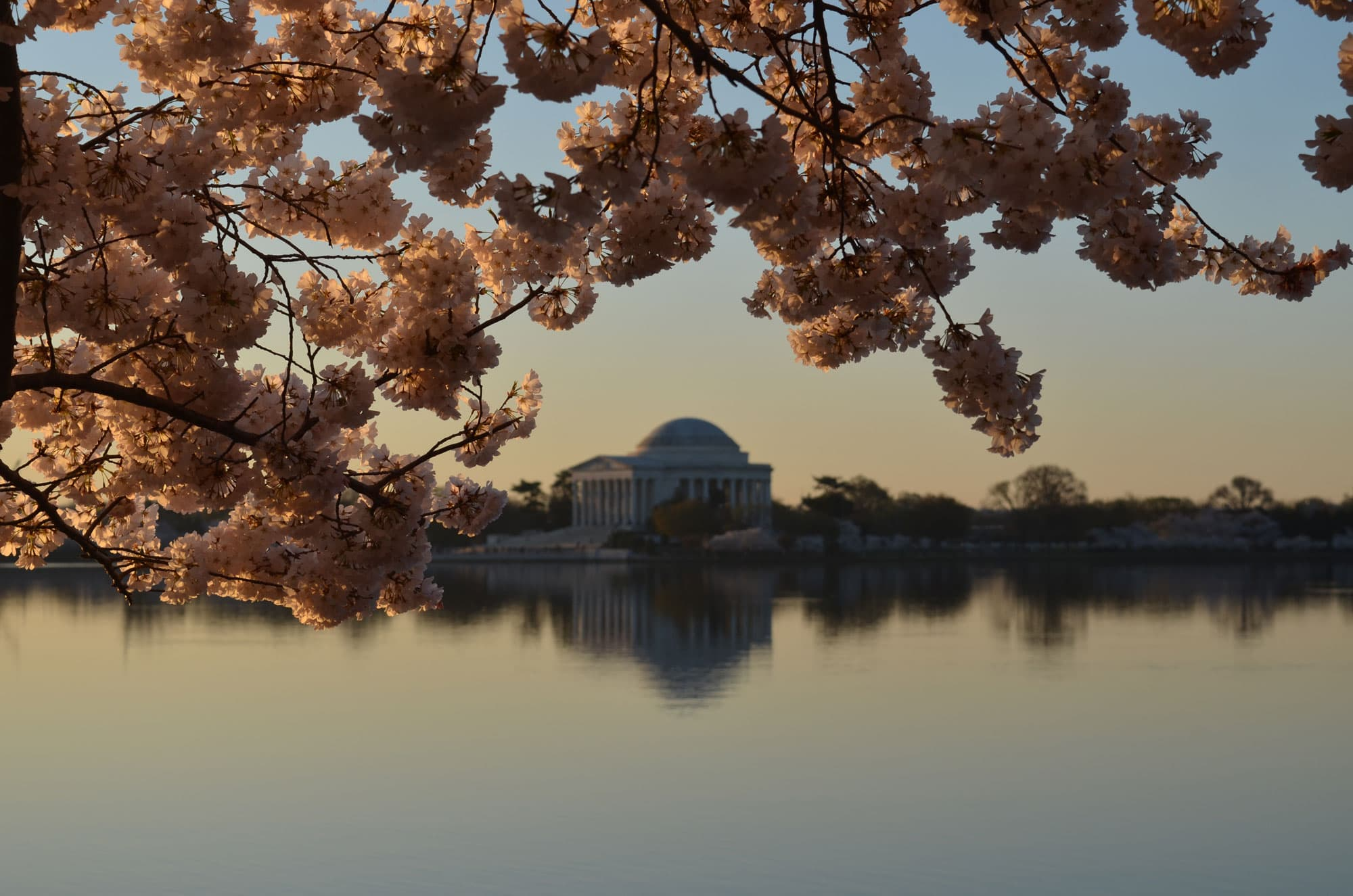 Want An Unparalleled View Of Washington DC? Head Out On The Potomac!