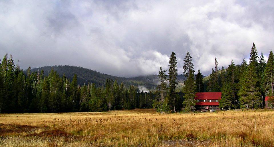Why you should visit Lassen Volcanic National Park