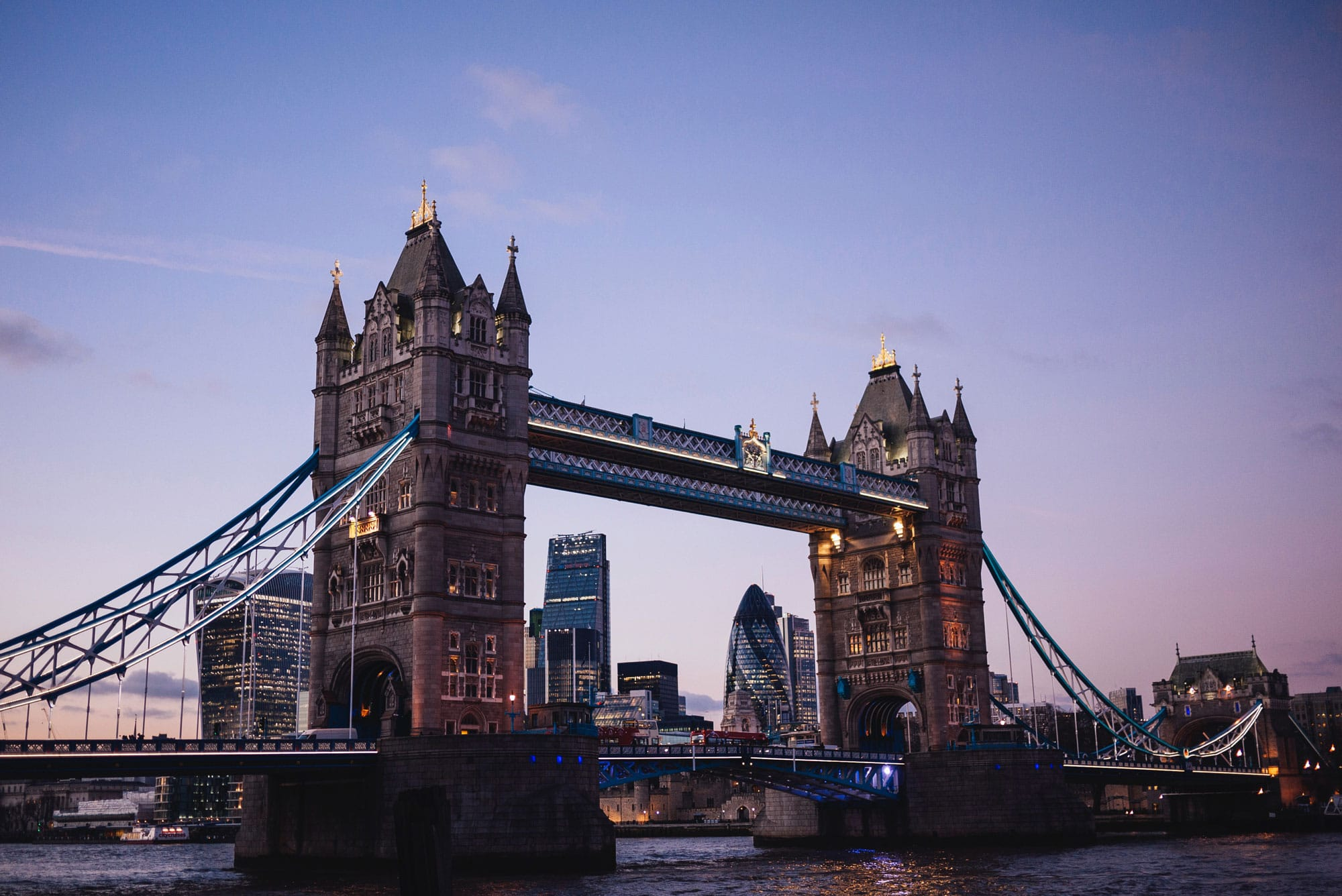 Tips For Visiting London