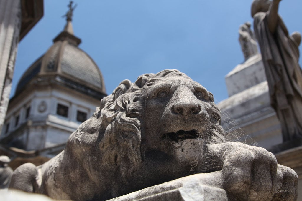 Visiting Buenos Aires' Famed Recoleta Cemetery